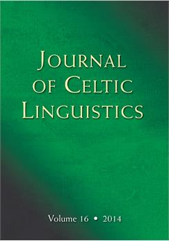 Celtic-Linguistics