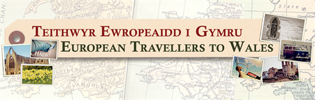 European Travellers Header