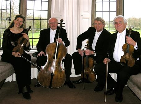 The Alberni Quartet