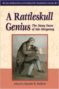 Front cover of 'A Rattleskull Genius'