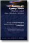 Front cover of 'Cymru a'r Cymry 2000 / Wales and the Welsh 2000'