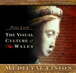 Jewel cover design for 'The Visual Culture of Wales: Medieval Vision' (CD-ROM)