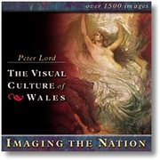Jewel case design for 'The Visual Culture of Wales: Imaging the Nation' (CD-ROM)