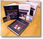 Picture of various Project publications